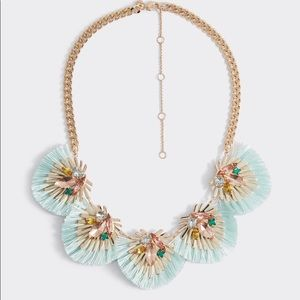 Varadith Statement Necklace